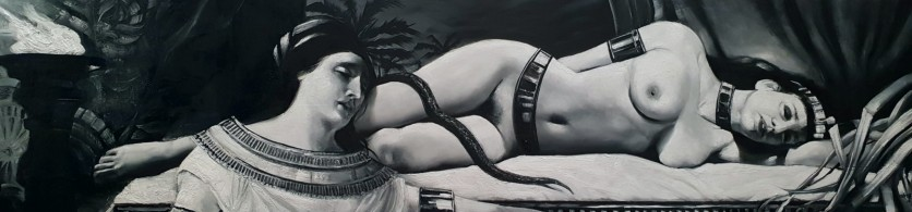 Rendida Cleopatra
